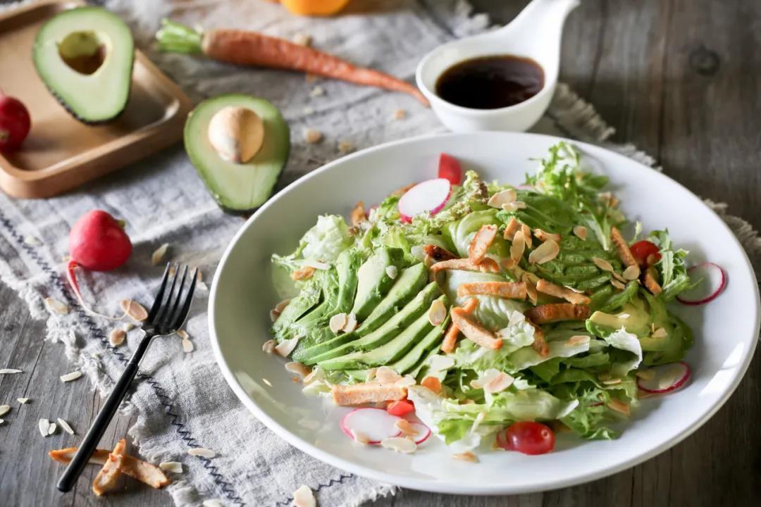冬天健康瘦身食物