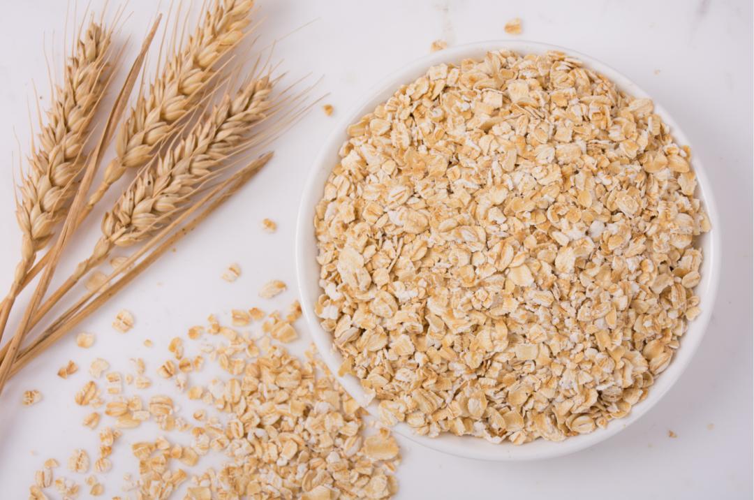 减肥食物燕麦