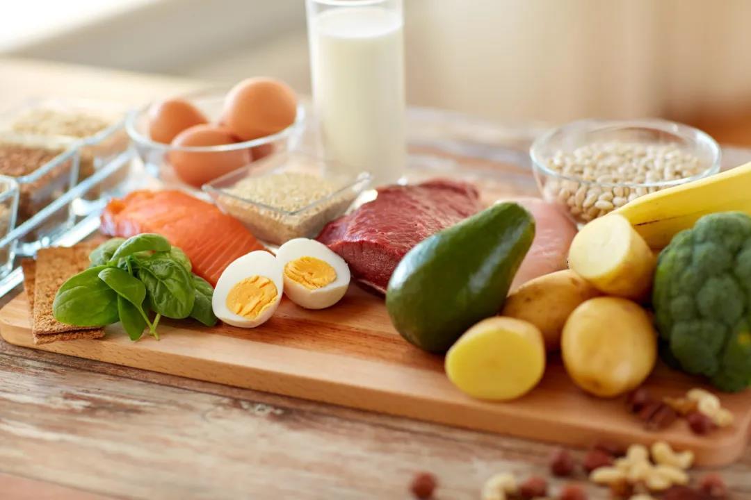 想快速瘦肚子?常吃这5种减肥食物,恢复小蛮腰