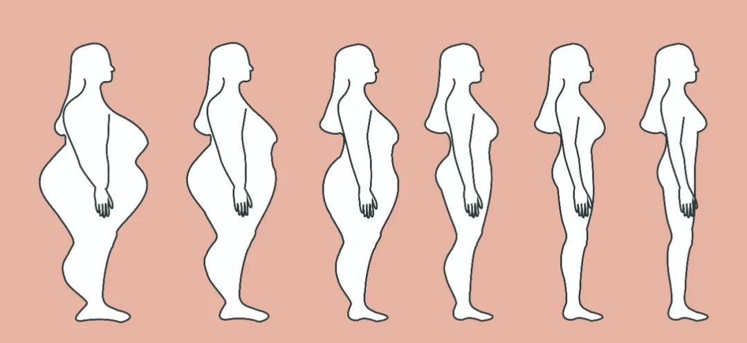 减肥遇到瓶颈期的心酸谁能懂?2021年甩掉顽固脂肪就靠减脂餐
