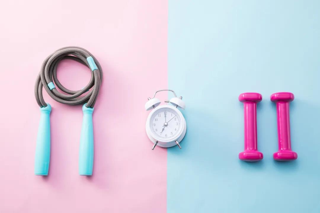 为春节做好准备!5个减肥方法,让你节后再瘦一点