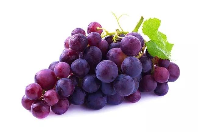 减肥食物葡萄