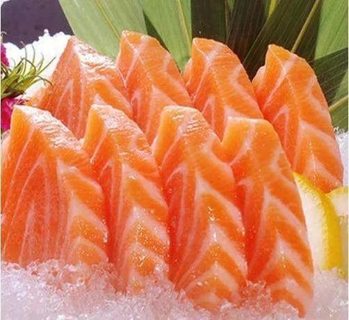 减肥食物三文鱼